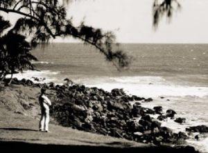 Surf Check, 1930 by Tom Blake