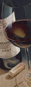 Bordeaux by Stefano Ferreri