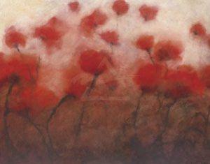 Poppy Luck by Gordon