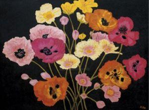 Garden Pleasure by Beverly Jean