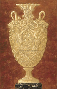 Grand Royal Urn by Jacques Lamy