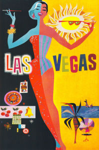 Las Vegas by Anonymous