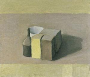 Composition by Giorgio Morandi