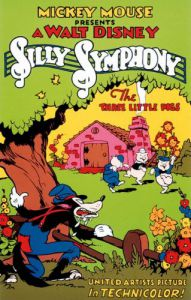 Silly Symphony by Disney