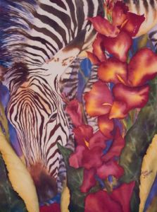 Celebrate the Colours of Wild by Joan Hansen