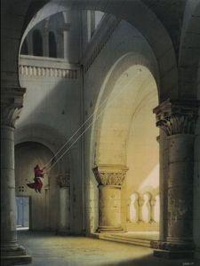 Halleluja by Hans-Werner Sahm