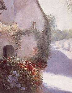 Haus in der Provence by Lutz Münzfeld