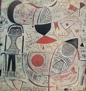 Picture Album by Paul Klee