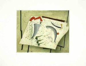 Ballade by Josef Werner