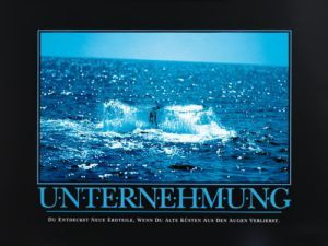 Unternehmung by Anonymous