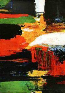Walk On I (2001) by Sergej Sviatchenko