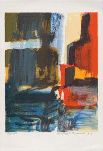 Untitled I (2001) by Sergej Sviatchenko