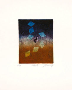 Coda IV (2002) by James Cox