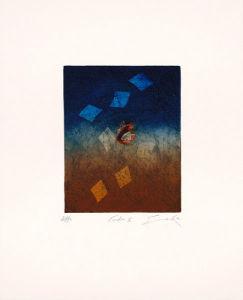 Coda V (2002) by James Cox