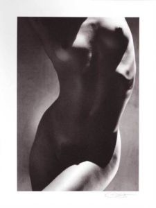 Weiblicher Torso by Greg Gorman