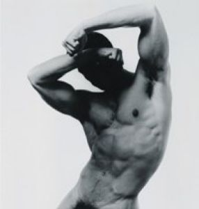 Steve, 1992 by Guenter Blum