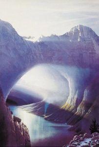 Nord-West-Passage by Hans-Werner Sahm