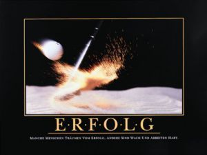 Erfolg by Anonymous