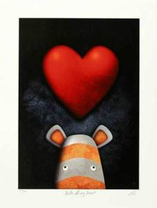 With All My Heart by Peter Smith