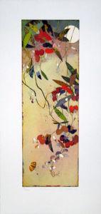 Blütenmond by Jutta Votteler