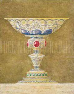 Calypso II by Jacques Lamy