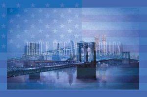 America Forever by Diane Romanello
