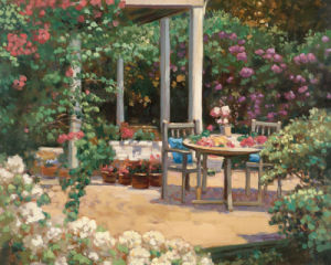 Posy Patio by Weiss