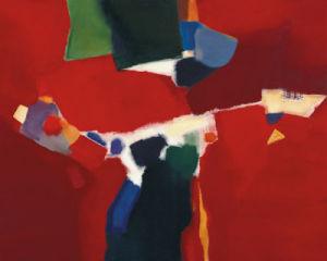 The Reach of Joy by Nancy Ortenstone