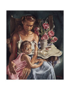 Beulah's Baby by Primrose Paschal