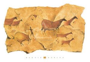 Stone Age I by Bernie Horton