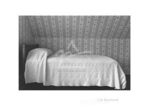 Bed, Stratford by Lilo Raymond
