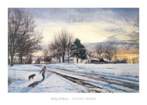 Going Home by Phillip Philbeck