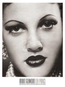 Drew Barrymore, 1994 by Len Prince