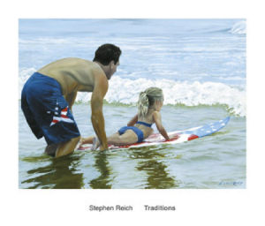 Traditions by Stephen Reich