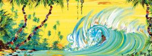 Bright & Wonderful by Steven Valiere