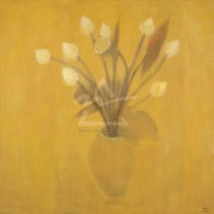 Tulip Mist by Nguyen van Duc