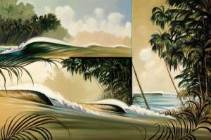 Wave Windows by Koniakowsky