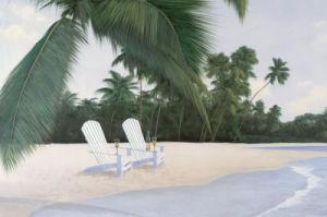 Island Hideaway by Diane Romanello