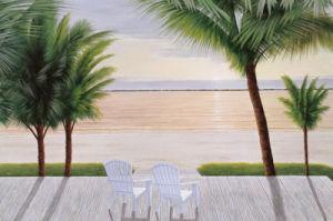 Palm Bay Dreaming by Diane Romanello