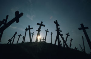 Crosses by Roland Marske