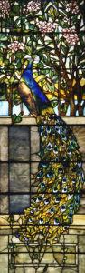 Twilight Window by Tiffany Studios