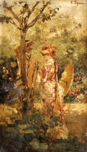 Lappuntamento by Edouardo Tofano