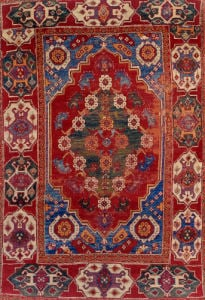 A Transylvannian Rug by Christie's Images