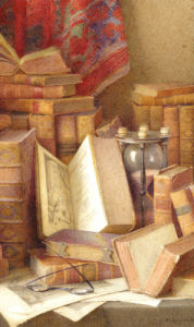 Old Books To Read by Frederick Spencer