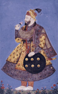 Sultan Abu'l-Hasan Of Golconda. Bikaner by Christie's Images