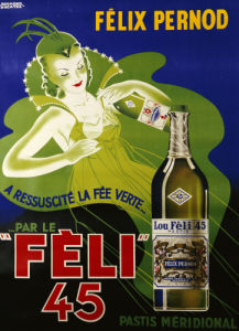 Feli 45, C. 1930 by Raymond Ducatez