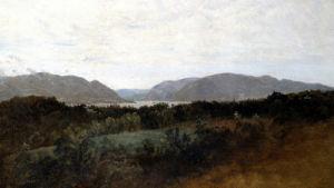 Hudson River by John Frederick Kensett
