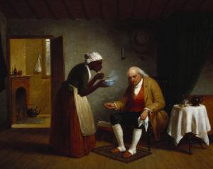 Devotion by Francis William Edmonds