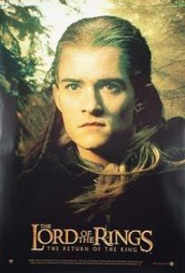 The Lord of the Rings: The return of the king by Cinema Greats