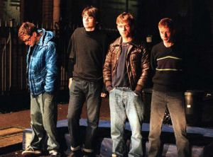 Blur by Celebrity Image